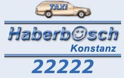 Taxi-Haberbosch